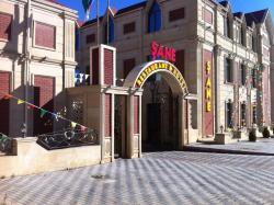 Shane Hotel Quba, H. Aliyev Avenue 227T, AZ4000, Губа