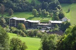 Kurhotel Salzerbad, Kleinzell 96, 3171, Kleinzell