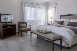 Ville Saint Germain Apart Hotel & Spa, Laurel y Avutarda, 7167, Carilo
