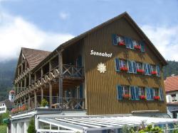 Bildungszentrum Sunnahof, Sabarra 12, 9479, Oberschan