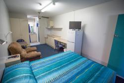 Fourth Ave Motor Inn, 14 fourth ave, 4825, Mount Isa