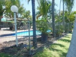 Country Road Motel, 6 Mt Leyshon Road, 4820, Charters Towers