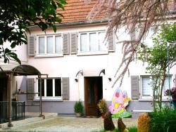 Gîtes Le Cesarea, 6, rue de la Poste, 67150, Erstein