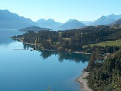 Little Paradise Lodge, Glenorchy Road 2600, 9371, Creighton