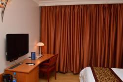 Golden Tulip Port-Harcourt Hotel, 1c Evo Crescent, GRA Phase 2, 234084, Port Harcourt
