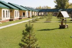 Green Land, Kirpichny Village, 030000, Aktobe