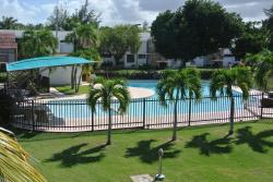 Yunque Mar Rio Grande Apartment, 6 Calle 1, Luquillo, 00773, Playa Fortuna