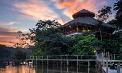 La Selva Amazon Ecolodge & Spa, Parque Nacional Yasuni , 170143, Providencia