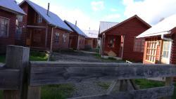 Cabañas Chiloe Travel, Los Queltehues 575, 5730000, Dalcahue