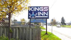 Kings Inn Midland, 751 King Street, L4R 0B7, Midland