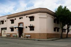 Hotel Rosario, General Rivera 104, 70200, Colonia Rosario