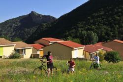 Le Vallon Des Sources, Avenue Des Thermes, 04000, Digne-les-Bains