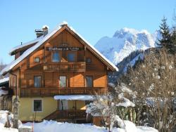 Waldhaus, Schoberbergweg 2, 5522, Sankt Martin am Tennengebirge