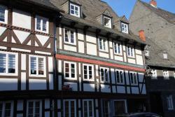 Ferienwohnungen Altstadt Goslar, Schilderstraße 18, 38640, Goslar