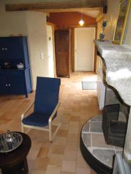 Gîte La Gatinelle, 31, Avenue de Lauzon, 79200, Pompaire