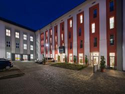 EA Business Hotel Jihlava, Havlíčkova 5625/28, 586 01, Jihlava