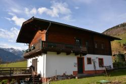 Mountain Panorama – Apartment A, Schiliftstraße 89, 5721, Walchen