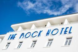 Rock Hotel, 3 Europa Road, GX11 1AA, Gibraltar