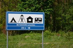 Homestay Metsaveere Turismitalu, Kadrina vald, 45202, Viitna