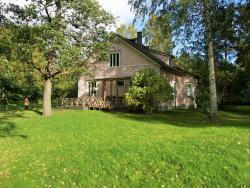 Villa Nurminata, Moskuuntie 50, 59310, Parikkala