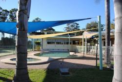 Pleasurelea Tourist Resort & Caravan Park, 438 Beach Road, Sunshine Bay, 2536, Batemans Bay