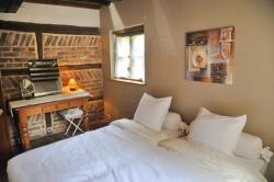 La Maison de l'Oncle de Margaux, Route de France 13, 5377, Baillonville