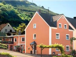 Ferienwohnung Ausoniusblick, Alkenerweg 45, 56332, Oberfell