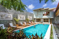 Kaani Village & Spa, Mirihi Magu, 08090 Maafushi