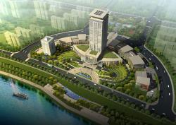 New Century Grand Hotel Siyang, No.88 Zhongxing Road, Siyang, 223700, Siyang