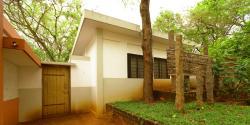 Auromode Apartments Auroville, Auromode,Auroshilpam,Auroville International Township,Tamil Nadu,India, 605101, Auroville