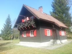 Heidi's Häuschen, Rödschitz 36, 8983, Bad Mitterndorf