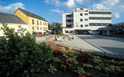 Hotel Stadt Daun, Leopold Str. 14, 54550, Daun