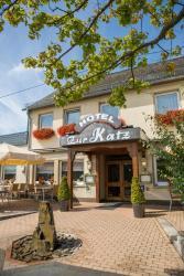 Hotel zur Katz, Auf der Katz 6, 56283, Halsenbach
