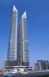 Nassima Towers Hotel Apartments, Sheikh Zayed Road,, Ντουμπάι