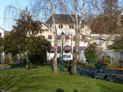 Le Relais, 34 rue Nationale, 45320, Courtenay