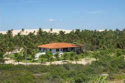 Vila Kitepirinha, Rua Castanhola s/n, 62690-000, Flecheiras