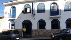 Hotel Aliança, Rua Sete De Setembro,152, 36200-078, Barbacena