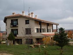 Hotel Valdelinares Soria, La Iglesia, 40, 42318, Valdelinares