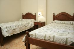 Colon Hotel y Apart, Sta. Maria de Oro 143, 3500, Resistencia