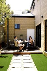 Abode Apartments, 22 A, B & C Stewart Streeet, 3550, Bendigo