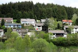 Ferienwohnung Regina, Vogt-Dufner-Straße 20, 78120, Furtwangen