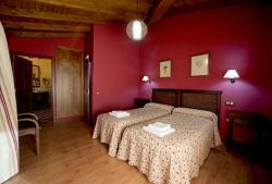 Apartamento Rural Arbequina, Caballero, 10730, Casas del Monte