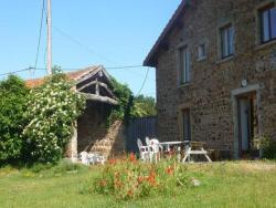La Maison d'Alto, Chez Vigaud (N 45.92896 ° E 4.17735 °), 42470, Saint-Symphorien-de-Lay