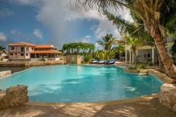 You&Sea Bonaire Apartments, Kaya International,, Kralendijk