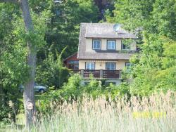 Ferienhaus Haus am Ufer, Im alten Bach 10, 78343, Gaienhofen