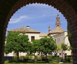 Hospedería Convento de Santa Clara, C/ Río Seco s/n Edificio Convento de Santa Clara, 14700, Palma del Río