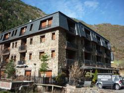 Apartamentos Ordino 3000, Carretera General Ordino - Arcalis, AD300, Ordino