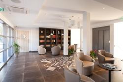 Hotel Davia, Col de Fogata, 20220, L'Île-Rousse
