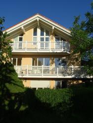 Ferienwohnung Findus, Beim Wiedebauer 5, 87490, Haldenwang