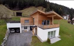 Apart Silke, Vadiesen 211 b, 6574, Pettneu am Arlberg